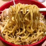 どさん子 - 麺 2019.2.19