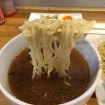 麺匠 蔵 - つけ麺