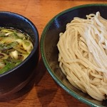 Clutch Hitter - 料理写真:醤油つけ麺(250㌘)+味タマ♪