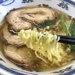 102374423 - 塩・麺箸上げ