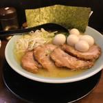 爛々亭 - 料理写真: