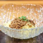 セラフェ - ジャージャー麺