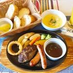 Restaurant OCEM -