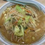 麺工房マルオ - 料理写真: