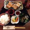 林屋 - 料理写真:白蒲&肝吸い&ご飯&香の物