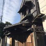亀屋 - 山崎美術館
