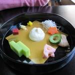 笹乃雪 - 生盛膾 700円+Tax