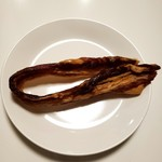 102390683 - 自家製干しバラ肉は素晴らしい♪