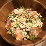 赤坂個室バル 肉の松坂 - 料理写真: