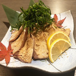 海鮮和食と個室 岩澤 -