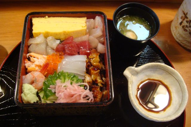 松寿司 総本店