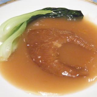 絶品フカヒレ料理やプリプリの海老料理などをご堪能ください
