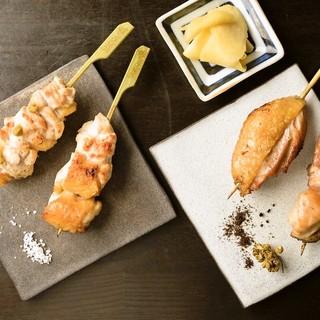 【熊野地鶏】ジビエに似た血の風味と最上位の柔らかさが特徴