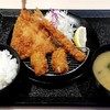 松乃家 - 料理写真:海鮮盛合せ定食