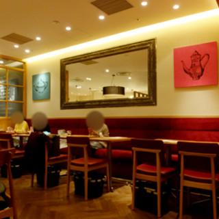 有楽町 レストラン ルミネ