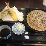 十割蕎麦 そばくら - 料理写真: