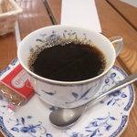 珈琲専門店 預言CAFE - コーヒー