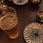 おいしい料理とお酒 ぼちぼち -