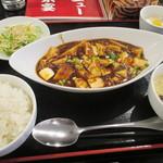 102415923 - 麻婆豆腐