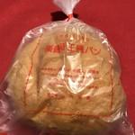 楽健寺パン工房 - ライ麦パン