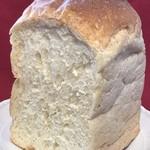 楽健寺パン工房 - 食パン
