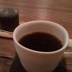 茶日 - コーヒー