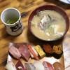 巴寿し - 料理写真: