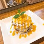 Cafe LuAna -