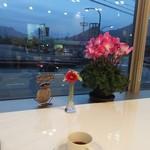 グレイトフル高千穂 - お花がいっぱい