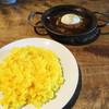 ヨゴロウ - 料理写真:チーズ&エッグ