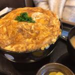 ポミエ - 親子丼 [並] ¥900