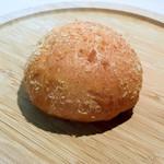 ル・レーヴ - 焼きカレーパン
