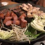 BEER&BBQ KIMURAYA -