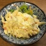成田家 - ポテトサラダ