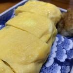 蕎都 - 出汁巻
