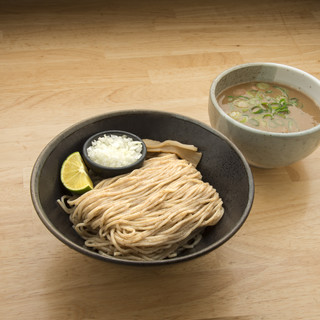 【一番人気】つけ麺(鶏魚介)