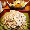 蕎麦CAFE 福 - 料理写真: