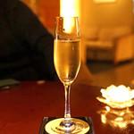 Bar sputnik - スパークリング ワイン