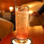 Bar sputnik - シンガポールスリング