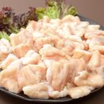 香香火鍋 - 牛小腸