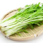 香香火鍋 - 水菜