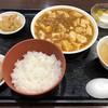 東魁楼 - 料理写真:ランチセット980円