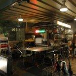 ペパカフェ・フォレスト - ②お店の入口