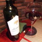 10245697 - 赤ワイン