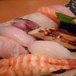 FUZI - 料理写真: