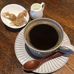 102459356 - ホットコーヒー