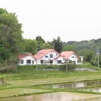 フロッグ カフェ - ★田園風景広がる静かな場所。佐沼の街外れオレンジ色の屋根が目印です!