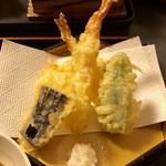 磯之河 - 天ぷら
