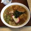 Ebisuan - 料理写真:中華そば 500円