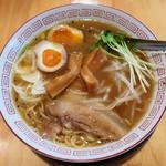 麺家 朋輩 - ラーメン